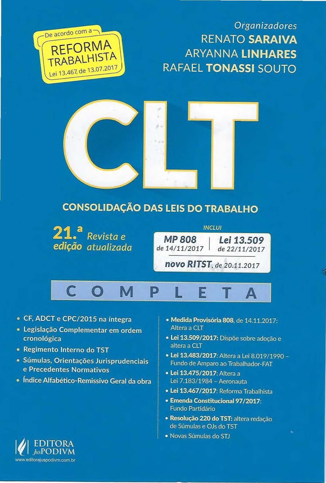 Direito Penal do Trabalho download gratuito em PDF ...