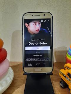 viu doctor john