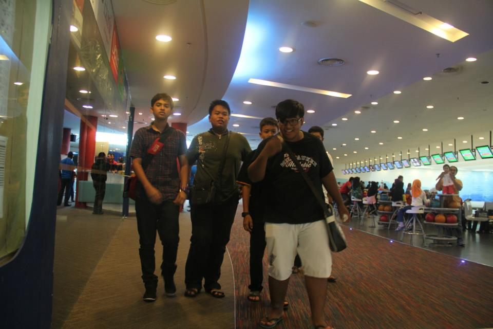 metro point kajang cinema showtime