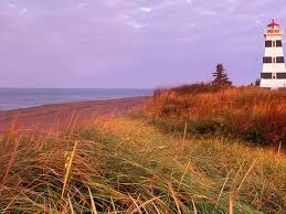 Charlottetown Prince Edward Island is growing in popularity  with Cruise Passengers