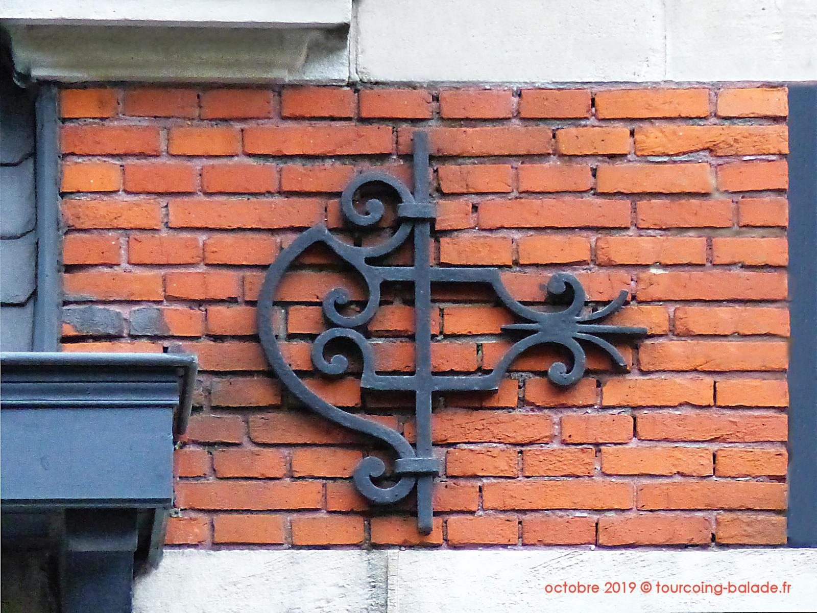 Architecture Tourcoing - Ancre Maison du Collectionneur