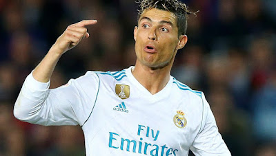 Mercato Real Madrid: Ronaldo's mother prefers Man Utd to PSG