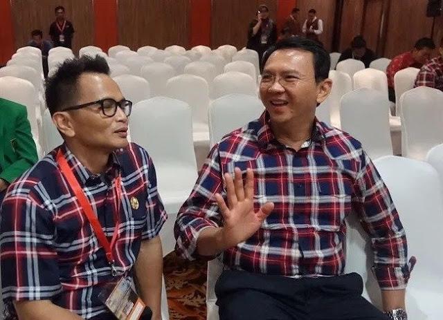 Tepis Tudingan Staf Ahli Menkominfo, Yosi 'Project Pop': Boro-boro Rp 90 M, Anggaran Siberkreasi Rp 1,6 M
