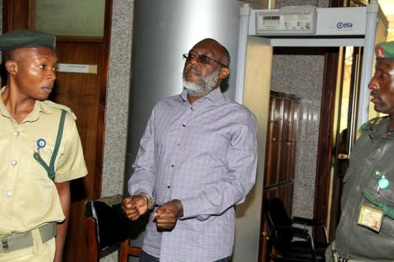 olisa metuh gives $2million woman
