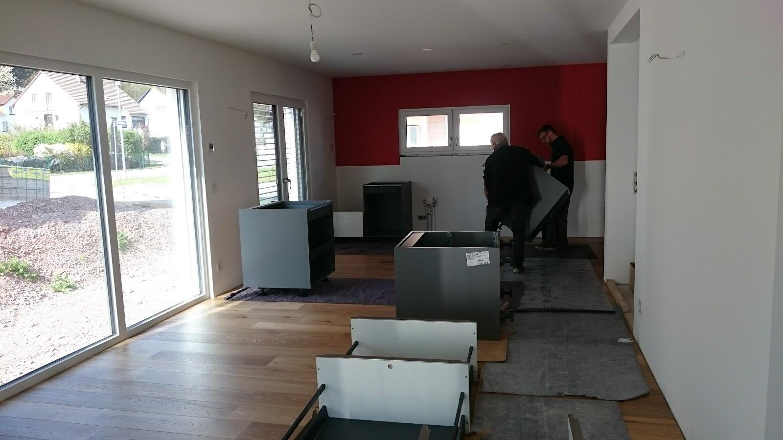 holz auf holz wir haben eine k che. Black Bedroom Furniture Sets. Home Design Ideas