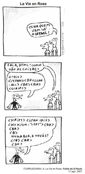 ENEM 2009: Os quadrinhos exemplificam que as Histórias em Quadrinhos constituem um gênero textual