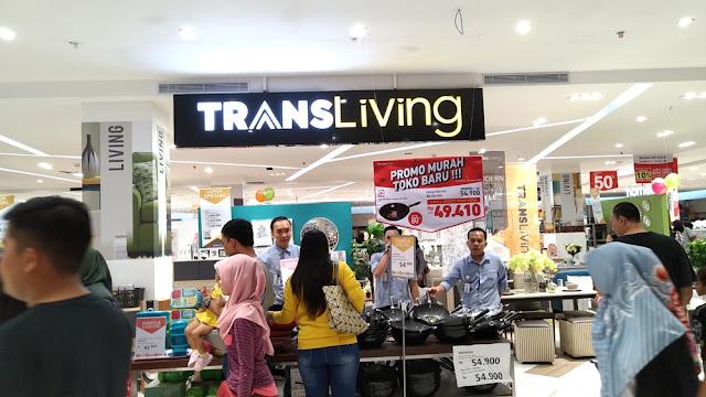 Transmart Malang