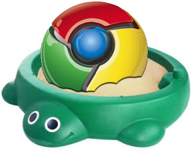 French security firm VUPEN Say New Bugs Can Bypass Google Chrome Sandbox !