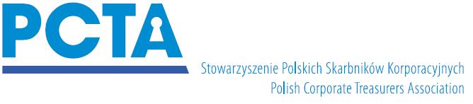 Logo Stowarzyszenia Polskich Skarbników Korporacyjnych