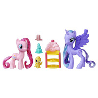 My Little Pony the Movie Pinkie Pie & Princess Luna