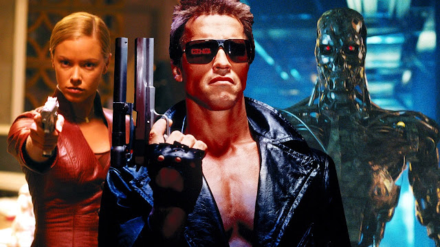La saga Terminator résumée en 5 minutes