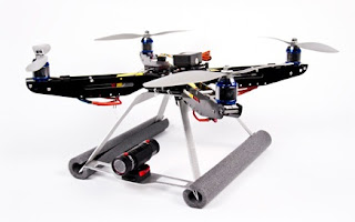 XPro Heli Camera Helicopter for GoPro