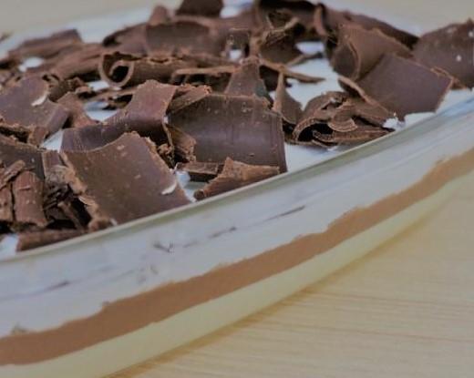 Ice Cream Husband Dessert Recipe
