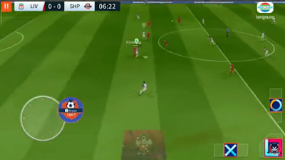 New Mod DLS 2020 Indonesian Shopee League 1