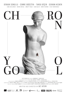 "REVIEW: ""Chronology"" dirigida por Ali Aydın"