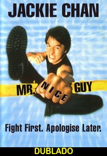Assistir Mr. Nice Guy: Bom de Briga Dublado 1997