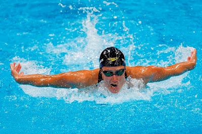 Ver en vivo natación tokio 2020