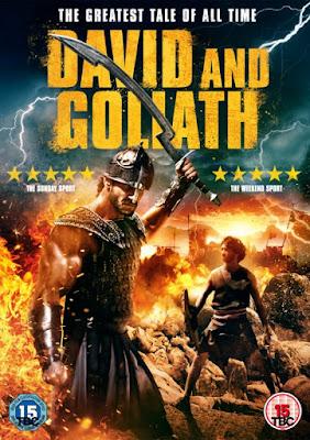 David And Goliath 2016 DVD R1 NTSC Sub