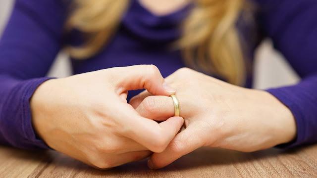 Kenapa Menikah kemudian Bercerai?