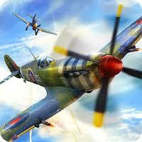 Warplanes: WW2 Dogfight Apk