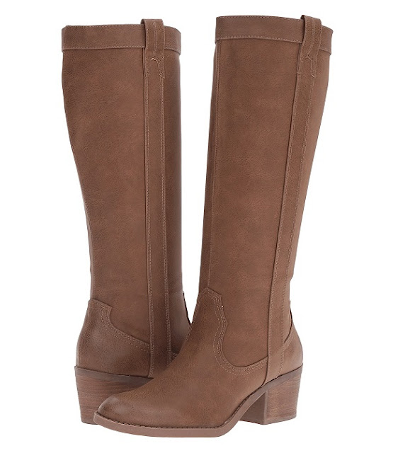 Amazon: Dolce Vita Daryl Boots only $33 (reg $100) + Free Shipping!