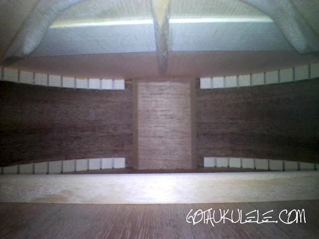 oulcraft soul ukulele inside