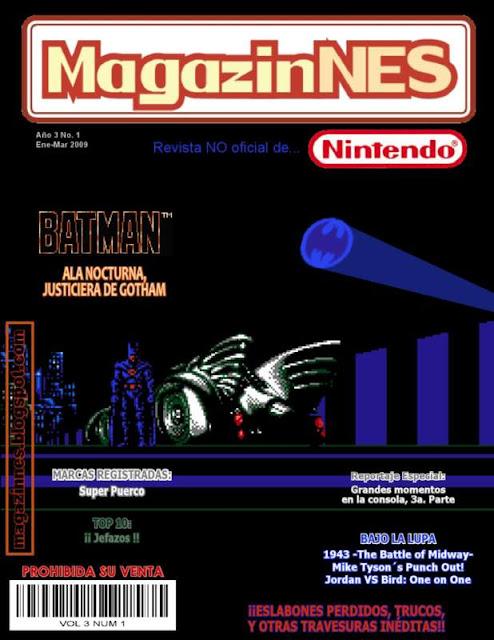 MagazinNES #09 (09)