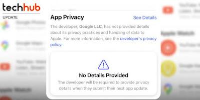Setelah Apple kini Google memperketat kebijakan privasi