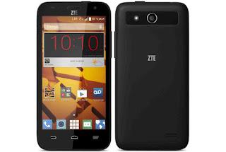 Harga ZTE Speed Terbaru, Dibekali Sistem Oeprasi Android OS v4.4.2 (kitKat)