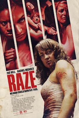 Raze (2014) [Sinopsis Film]