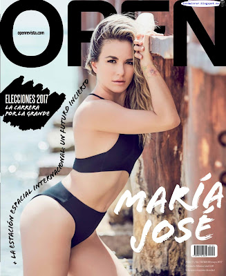 Maria Jose - Open Mexico 2017 Mayo (20 Fotos HQ)