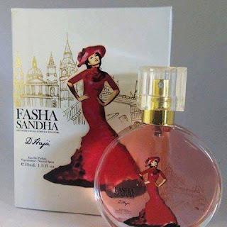 PERFUME FASHA SANDHA