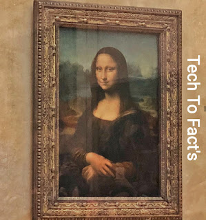 What is the history of Mona Lisa Painting?