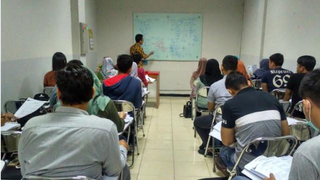 Tempat Bimbel Tes CPNS Bandung