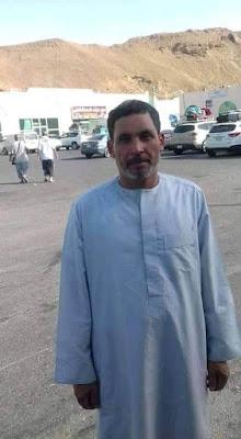 عاجل : بالصور سعودي يقتل شابين مصريين بطريقة بشعة وغضب عارم بين المصريين بالسعودية ومصر ومطالب بالقصاص لهم
