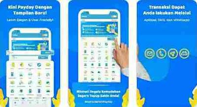 Aplikasi Pembayaran Online Terbaik - Payday