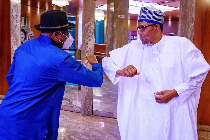 We regret getting rid of Jonathan to elect Buhari, Northern elders lament