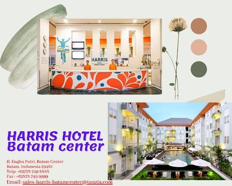 Hotel Di Batam, Ide Staycation Ternyaman