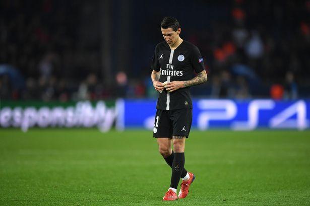 Lần thứ 5 và thứ 6 tại Ligue 1 có thể là châu Âu nhờ PSG và cúp
