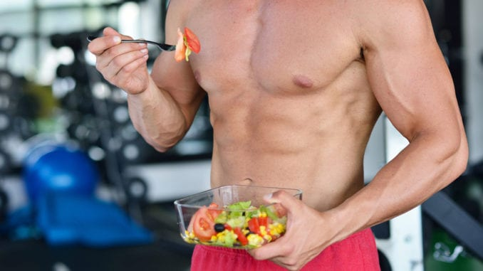 Outrageous Food for an Athletic Body Tips