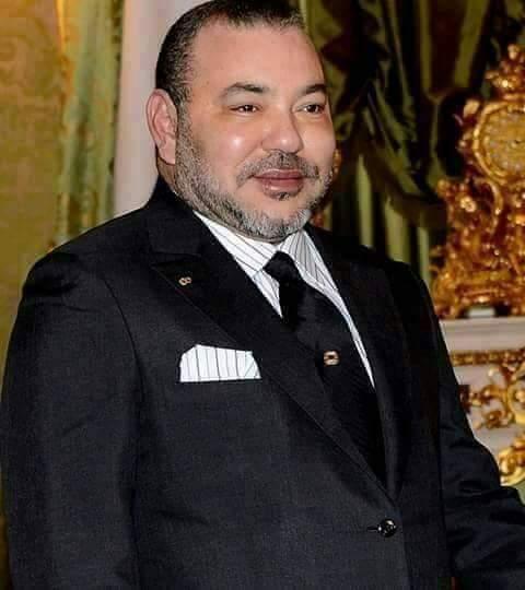 """الملك محمد السادس نصره الله  ينهج """"دبلوماسية الصحة"""" أمام الحرب الإفريقية على الوباء"""