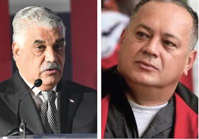 República Dominicana y Venezuela entraron esta semana en un terreno de confrontación directa al más alto nivel