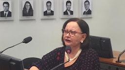 Comissão da Amazônia aprova audiência pública proposta por Vanda Milani.