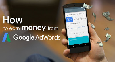 How to Earn Money from Google Adward
