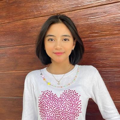 Nayla Denny Purnama Foto Terbaru