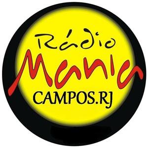 Ouvir agora Rádio Mania 106,5 FM - Campos dos Goytacazes / RJ
