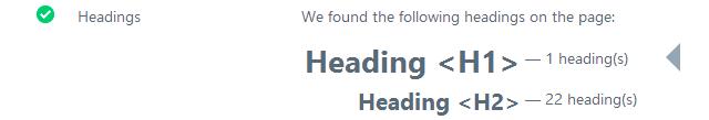 Cách sửa lỗi H1: Zero that is really bad cho blogspot