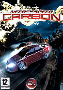 Need for Speed Carbon Fully Full Version