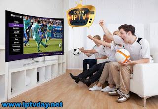 DMTN IPTV Server. Watch 20000 HD Live TV Channels and VOD