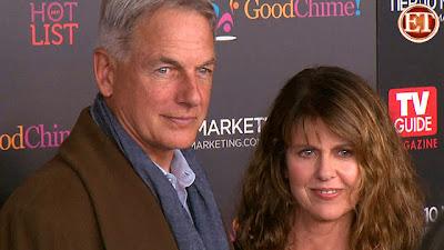 Pam Dawber Mark Harmon Divorce